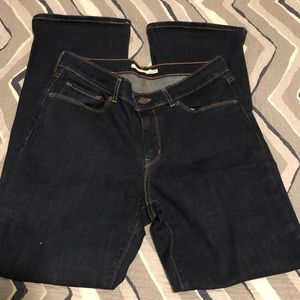 Levi's classic boot cut jeans 👖 red tab Size 30